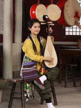麦当红(谢娜饰演)
