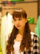 AMY(岚欣饰演)