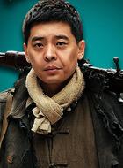 冯铁豹(林继东饰演)