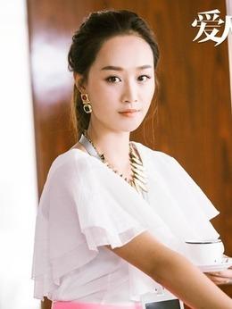童小夏/夏琳(蓝盈莹饰演)
