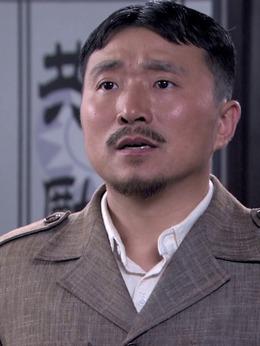孙二(李亚凝饰演)