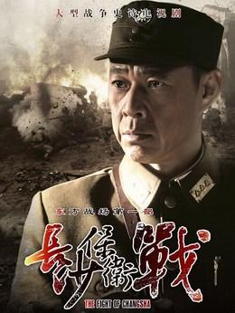 薛岳(张丰毅饰演)