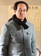 青年毛泽东(罗钢饰演)