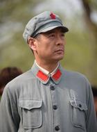 黄公略(陆忠饰演)