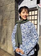 刘坤模(董琦饰演)