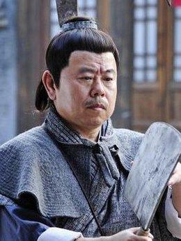 武大郎(潘长江饰演)