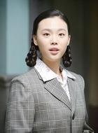 苏月(杨璨地饰演)