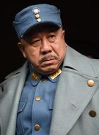 阎锡山(程煜饰演)