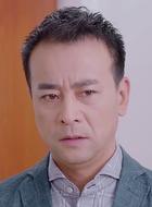 金志明(罗刚饰演)