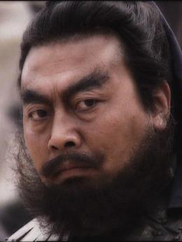 张飞(李靖飞饰演)
