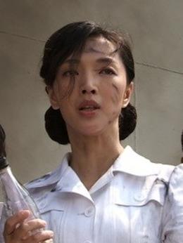 举起手来2:追击阿多丸演员刘小薇剧照