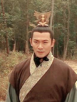 连晋(嫪毐)