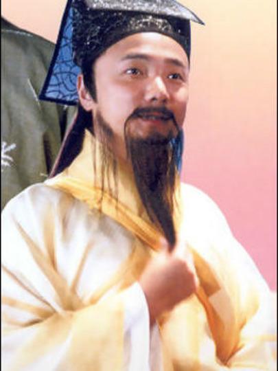 杨纯(吕洞宾)