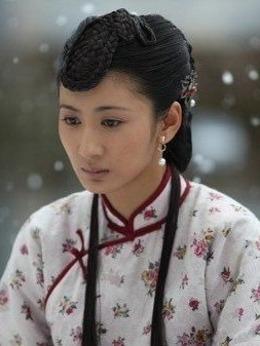 吴萃花剧照