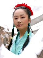 扈十娘(唐静饰演)