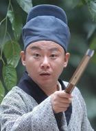 杜子俊(邵峰饰演)
