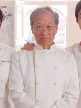 Chef 浩