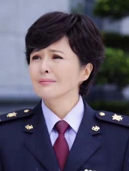 质检局长(田岷饰演)