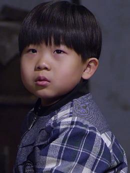 虎子(王天泽饰演)