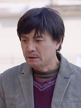 郑博洋(刘之冰饰演)