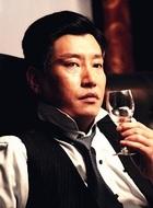 陈宇(张鹰饰演)