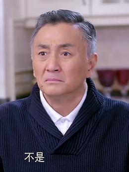林世渊(吴岱融饰演)