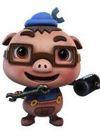 博士之日演员表_猪猪侠之英雄猪少年演员表,全部演员表,演员人物介绍_电影_电视猫