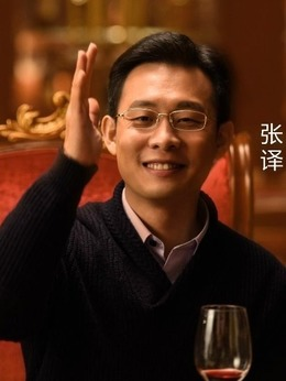 陈江河剧照