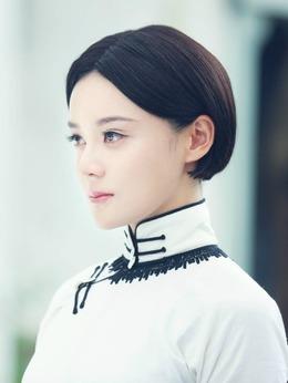 简兮(袁姗姗饰演)