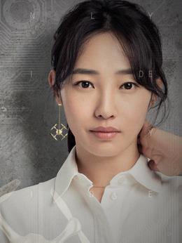 南乔(白百何饰演)