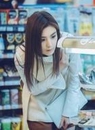 胡雯汐(赵茜饰演)