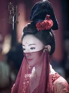 妲己(吴谨言饰演)