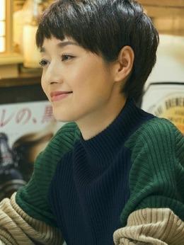 罗子君(马伊琍饰演)