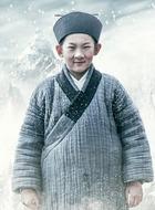 水安(苏翊鸣饰演)