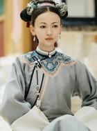 魏璎珞/令妃(吴谨言饰演)