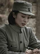 魏金秀(童苡萱饰演)