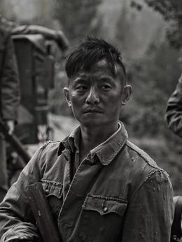 马二生(冯玉玺饰演)