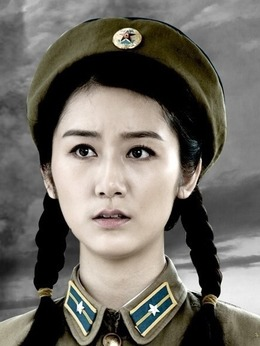叶小瞳(蒋方婷饰演)