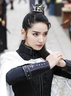刀冽香(代斯饰演)