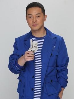 李大宝(沙溢饰演)