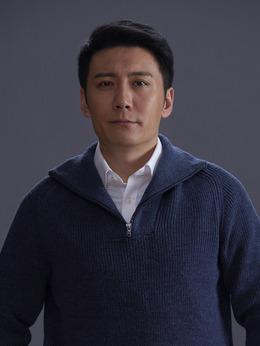 苏青(赵峥饰演)