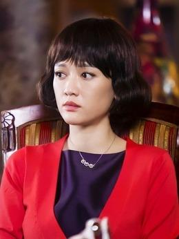 玫瑰/田小露(陈乔恩饰演)