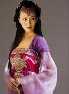 热血女王紫萱
