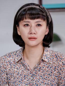 苏春玉剧照
