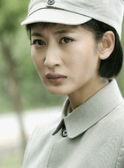 杜鹃(郭珍霓饰演)
