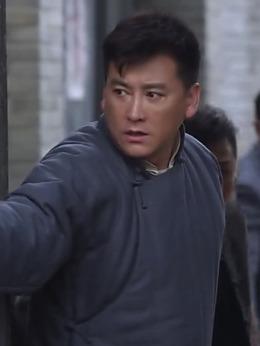 赵志毅剧照