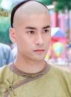 杨香武(张亮饰演)