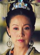 王母(邬倩倩饰演)