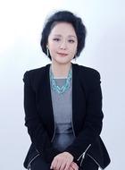 岳香兰(廖学秋饰演)
