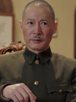 蒋介石剧照